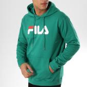 /achat-sweats-capuche/fila-sweat-capuche-pure-681090-vert-164091.html