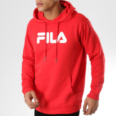 /achat-sweats-capuche/fila-sweat-capuche-pure-681090-rouge-164109.html
