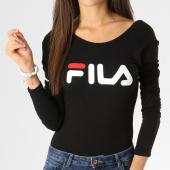 https://www.laboutiqueofficielle.com/achat-t-shirts-manches-longues/fila-body-manches-longues-femme-yulia-687092-noir-164130.html