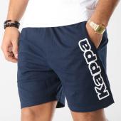 /achat-shorts-jogging/kappa-short-jogging-logo-roberto-3032jb0-bleu-marine-164182.html