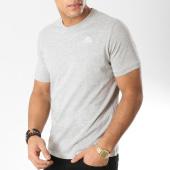 /achat-t-shirts/kappa-tee-shirt-logo-cafers-303spn0-gris-chine-164189.html