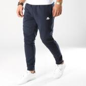 /achat-pantalons-joggings/kappa-pantalon-jogging-authentic-ileandro-304pjt0-bleu-marine-164194.html