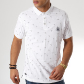 /achat-polos-manches-courtes/deeluxe-polo-manches-courtes-water-s19-204-blanc-164121.html