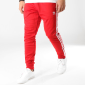 /achat-pantalons-joggings/adidas-pantalon-jogging-a-bandes-sst-dv1534-rouge-164253.html