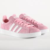 /achat-baskets-basses/adidas-baskets-femme-campus-cg6643-light-pink-footwear-white-164283.html