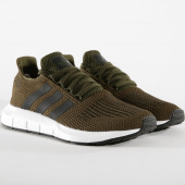 /achat-baskets-basses/adidas-baskets-swift-run-cg6167-night-cargo-core-black-footwear-white-164323.html