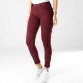 /achat-jeans/girls-only-jean-skinny-femme-a2001-bordeaux-164420.html