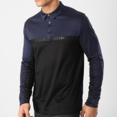 /achat-polos-manches-longues/hugo-by-hugo-boss-polo-manches-longues-doulon-50405922-bleu-marine-noir-164337.html