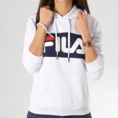 /achat-sweats-capuche/fila-sweat-capuche-femme-lori-687042-blanc-bleu-marine-164455.html