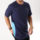/achat-t-shirts/puma-tee-shirt-om-mms-bleu-marine-164532.html
