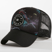 /achat-trucker/billabong-casquette-trucker-scope-noir-floral-164600.html