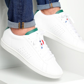 /achat-baskets-basses/le-coq-sportif-baskets-courtset-sport-1910036-optical-white-evergreen-164653.html