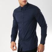 /achat-chemises-manches-longues/frilivin-chemise-manches-longues-ca-03-bleu-marine-164765.html