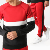 /achat-ensembles-survetement/frilivin-ensemble-de-survetement-tricolore-6031a-1528-rouge-blanc-noir-164789.html
