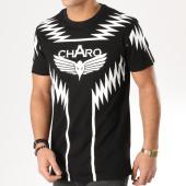 /achat-t-shirts/charo-tee-shirt-heatwave-noir-blanc-164846.html