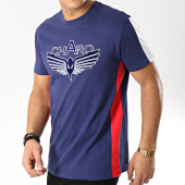 /achat-t-shirts/charo-tee-shirt-division-bleu-marine-164859.html