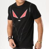 /achat-t-shirts/charo-tee-shirt-predator-noir-164861.html