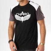 /achat-t-shirts/charo-tee-shirt-beamer-wy4240-noir-blanc-gris-164951.html