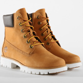 /achat-bottes-boots/timberland-boots-classic-lite-6-inches-a1vxn-wheat-nubuck-164973.html