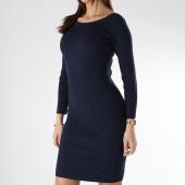 /achat-robes/girls-only-robe-femme-y1122-bleu-marine-165140.html