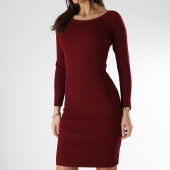 /achat-robes/girls-only-robe-femme-y1122-bordeaux-165141.html