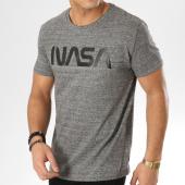 /achat-t-shirts/nasa-tee-shirt-worm-logo-gris-anthracite-chine-165209.html
