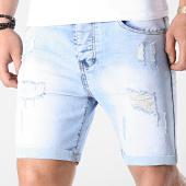 /achat-shorts-jean/lbo-short-jean-avec-dechirures-lb054-b5-bleu-clair-165412.html