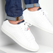 /achat-baskets-basses/le-coq-sportif-baskets-courtset-sport-1910035-optical-white-dress-blue-165435.html