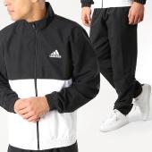 /achat-ensembles-survetement/adidas-ensemble-de-survetement-club-du0887-noir-blanc-165727.html