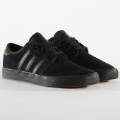 /achat-baskets-basses/adidas-baskets-seeley-f34204-core-black-165745.html
