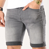 /achat-shorts-jean/g-star-short-jean-3301-d10481-6132-gris-anthracite-165764.html
