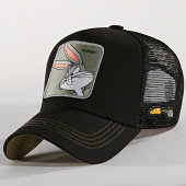 /achat-trucker/looney-tunes-casquette-trucker-bunny-noir-165912.html