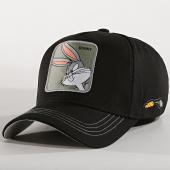 /achat-casquettes-de-baseball/looney-tunes-casquette-bunny-noir-165914.html