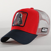 /achat-trucker/star-wars-casquette-trucker-vador-bleu-marine-rouge-gris-165936.html