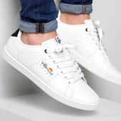 /achat-baskets-basses/ellesse-baskets-franz-el919422-white-165906.html