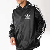 /achat-vestes/adidas-veste-satinee-coach-dv1617-noir-blanc-166078.html