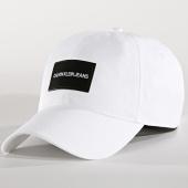 /achat-casquettes-de-baseball/calvin-klein-casquette-4562-blanc-165988.html