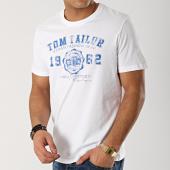 /achat-t-shirts/tom-tailor-tee-shirt-logo-blanc-bleu-ciel-166064.html