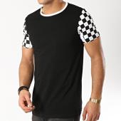 /achat-t-shirts/terance-kole-tee-shirt-98264-noir-blanc-166183.html