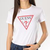 /achat-t-shirts/guess-tee-shirt-femme-w92i82-k7wa0-blanc-166462.html