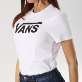 /achat-t-shirts/vans-tee-shirt-femme-flying-a3up4-blanc-noir-166551.html