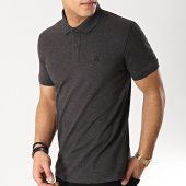 /achat-polos-manches-courtes/selected-polo-manches-courtes-haro-embroidery-noir-chine-166915.html
