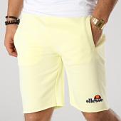 /achat-shorts-jogging/ellesse-short-jogging-molleton-1033n-jaune-pastel-167039.html