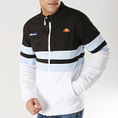 /achat-vestes/ellesse-veste-zippee-rayures-1035n-blanc-noir-bleu-clair-167080.html