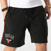 /achat-shorts-jogging/new-era-short-jogging-stripe-nba-chicago-bulls-11860091-noir-167209.html