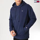 /achat-sweats-capuche/tommy-hilfiger-jeans-sweat-capuche-classic-5494-bleu-marine-167136.html