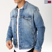 /achat-vestes-jean/tommy-hilfiger-jeans-veste-jean-6286-bleu-denim-167224.html