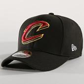 /achat-casquettes-de-baseball/new-era-casquette-snapback-stretch-snap-950-cleveland-cavaliers-11871283-noir-167417.html