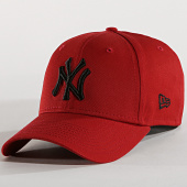 /achat-casquettes-de-baseball/new-era-casquette-league-essential-940-new-york-yankees-11871474-bordeaux-167482.html
