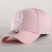 /achat-casquettes-de-baseball/new-era-casquette-league-essential-940-boston-red-sox-11871483-rose-167493.html